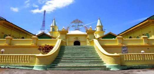 Mesjid Sultan Riau