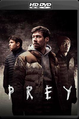 Prey [2020] [Custom – DVDR] [Latino]