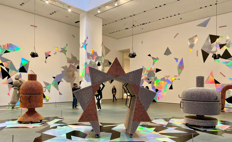 4 Must See Exhibits in NYC that Evoke Spring