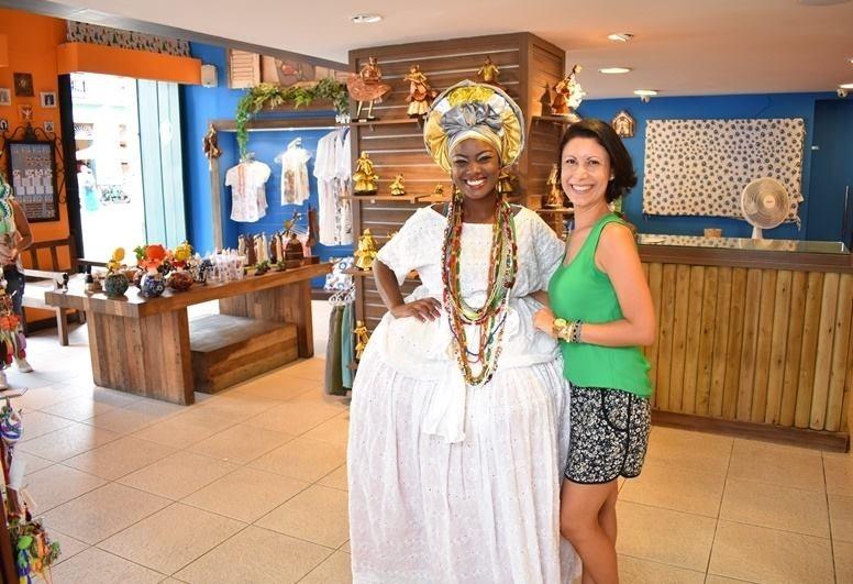 City Tour Salvador blog de viagem