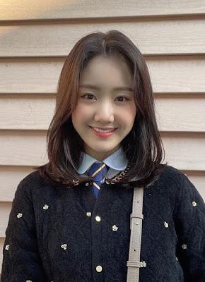Biodata Jin Ji Hee, Film, Drama Dan Profil Lengkap