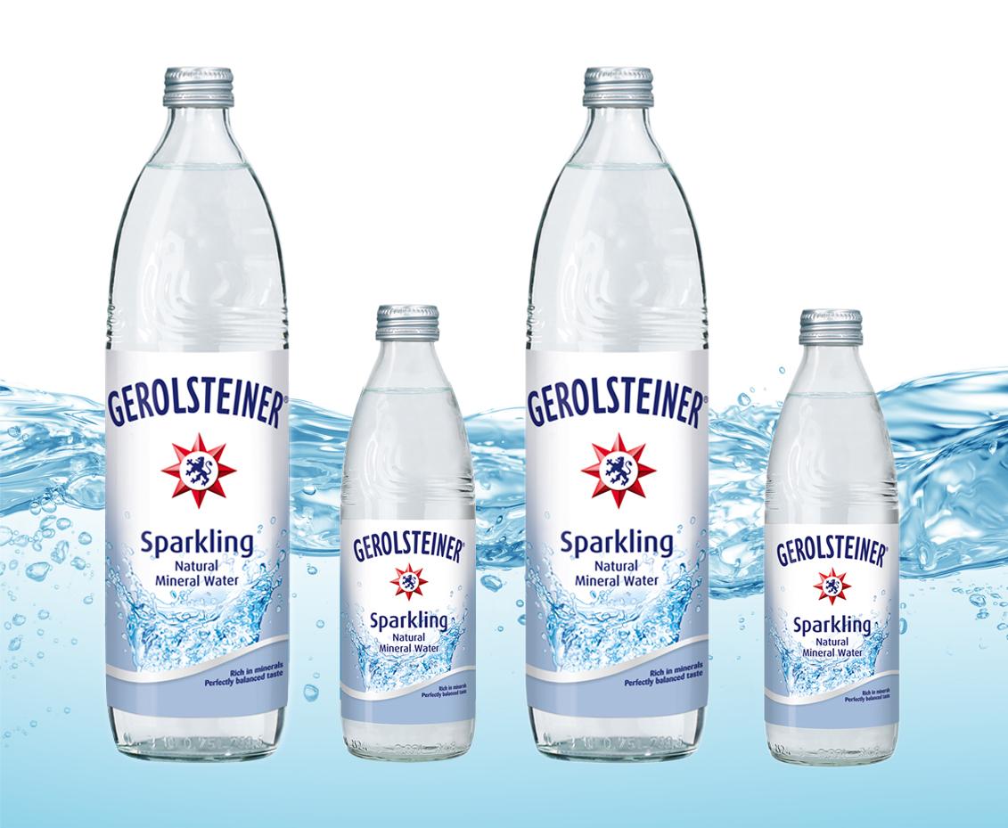 Natural Sparkling Water Health Benefits