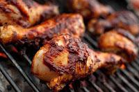 Resep Ayam Bakar Rumahan Non MSG