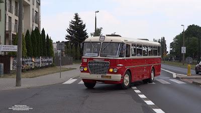 Ikarus 620, MPK Kraków