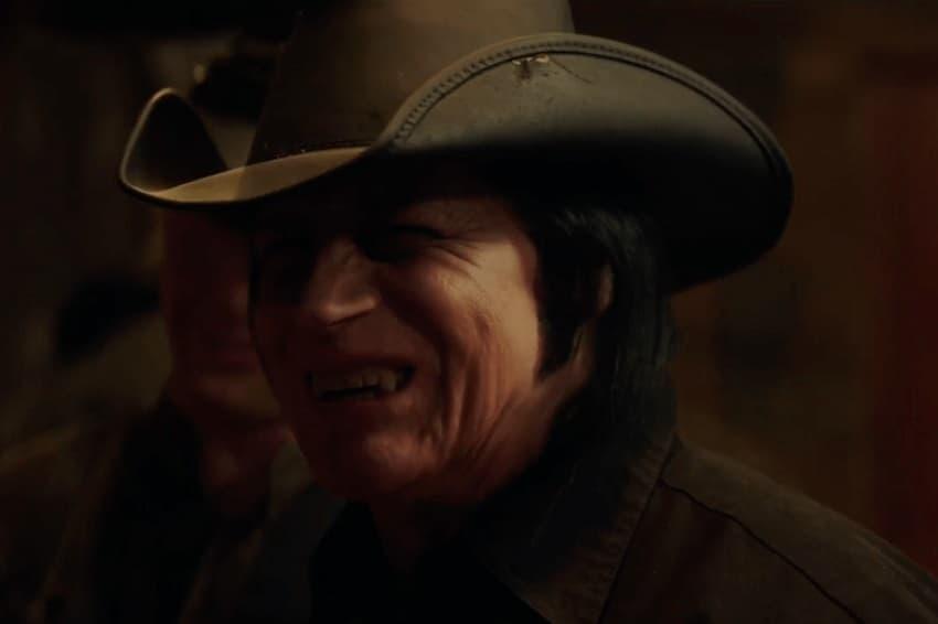 Вампирский хоррор-вестерн Гленна Данцига выйдет в кинотеатрах в конце августа