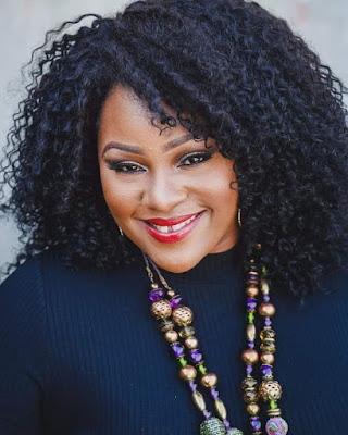 Kylie Bokolo