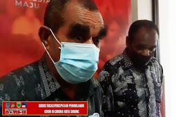 Hasil CPNS Anak Suku Moi Capai 75 Persen, Tokoh Adat Sorong Apresiasi Lambertus Jitmau