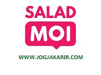 Lowongan Kerja Digital Marketing Generalist di Salad Moi Jogja