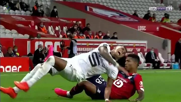 مشاهدة مباراة نادي ليل ورين بتاريخ 2020-08-23 كاملة الدوري الفرنسي
