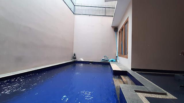 swimming pool jagakarsa