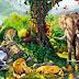 Curiosidades sobre o mundo animal // Round 1