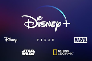 Disney+, What's coming to Disney+ and When?