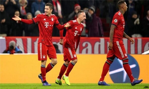Bayern-munich VFL Bochum live streaming free