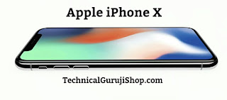 Apple iPhone X Technical Guruji Shop