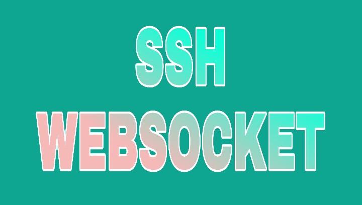 SSH Websocket