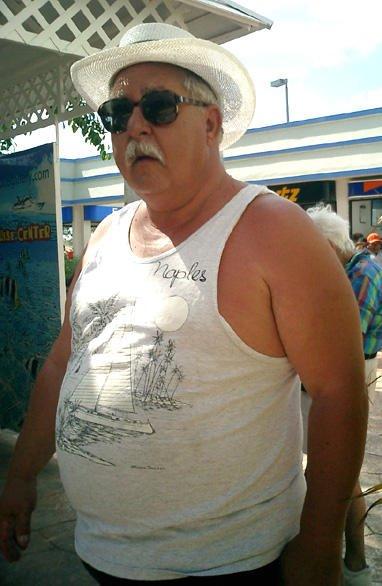 daddies Fat chubby