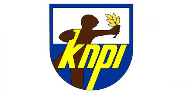 DPP KNPI Titip Catatan Tentang Sultra Untuk Jokowi
