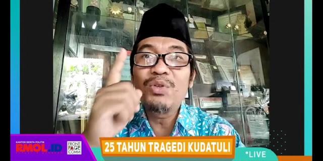 Kritikan Puan Maharani Bukan ke Jokowi, tapi Luhut yang Merasa Paling Hebat Se-Indonesia