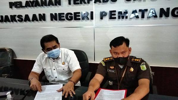 Ir.Jhonson Tambunan Tak Penuhi Panggilan Ketiga, Kejaksaan : Penerbitan DPO