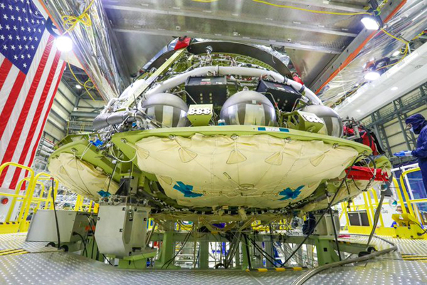 THE HUMAN SPACEFLIGHT BLOG: From the Space Shuttle to Beyond: CST