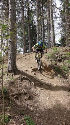 Biketouren Finale Ligure