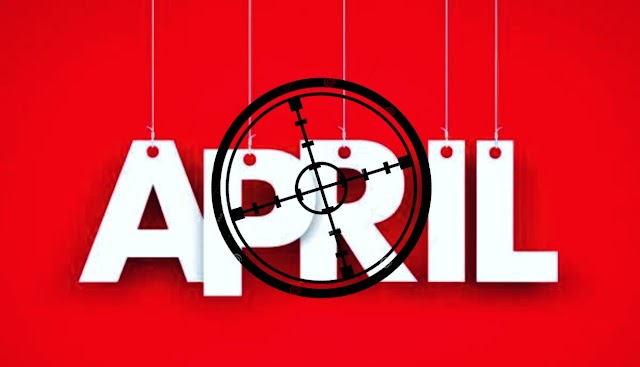 April 2021, Bulan Spesial untuk Scarlet