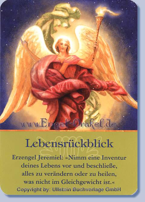 engel helfen heilen