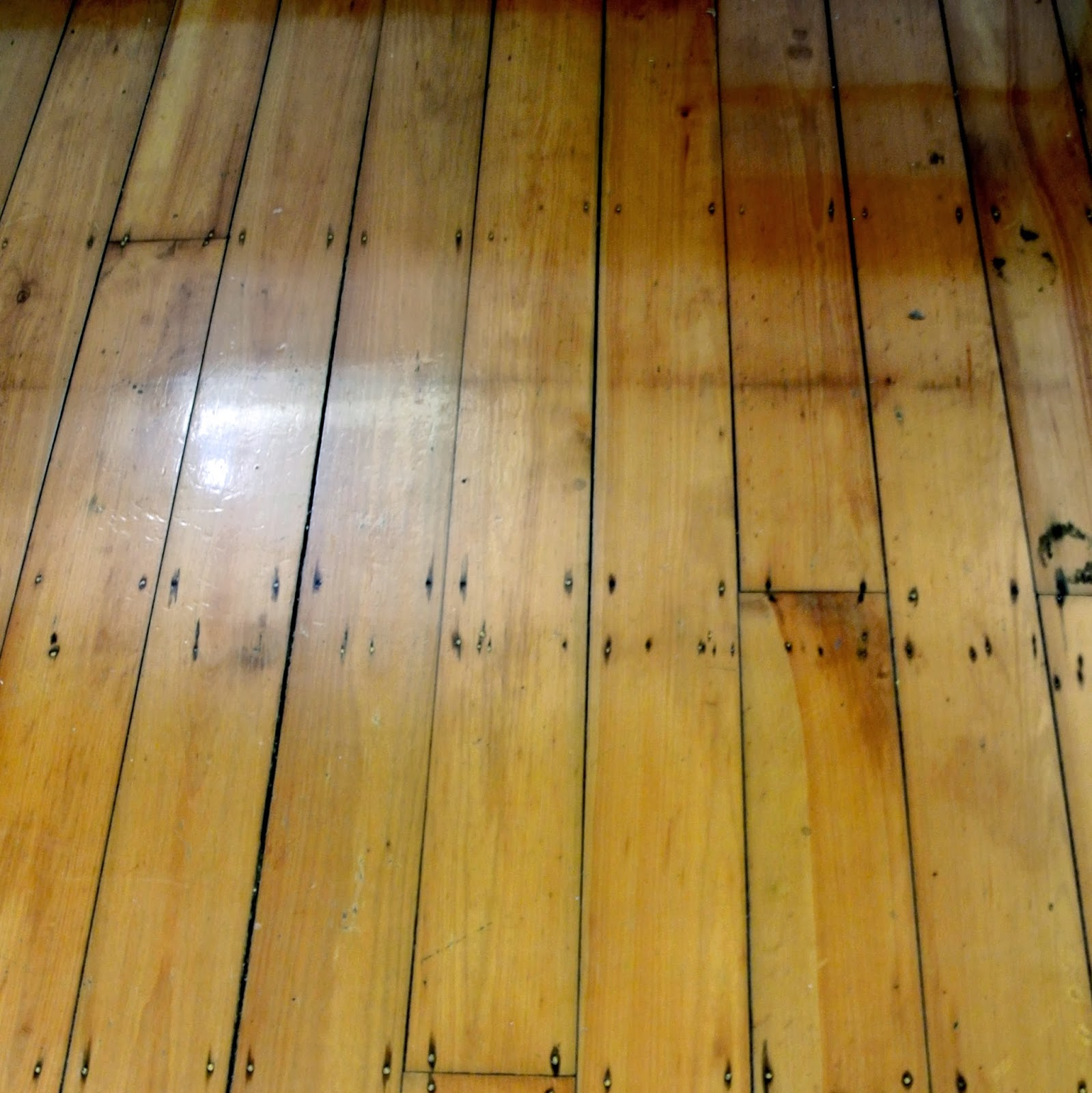 What Causes Buckling And Cupping In Wood Floors: WEST END COTTAGE: Timber Floors And Expansion Joints