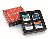 Logo Citroën ''Calendario dell'Avvento'': vinci  ogni giorno un premio