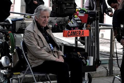Costa-Gavras életműdíjat kap a Velencei filmfesztiválon