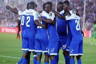 مشاهدة مباراة الهلال السوداني واف سي بلاتينيوم بث مباشر