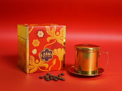Đậm Bản Sắc - Golden Filter Coffee