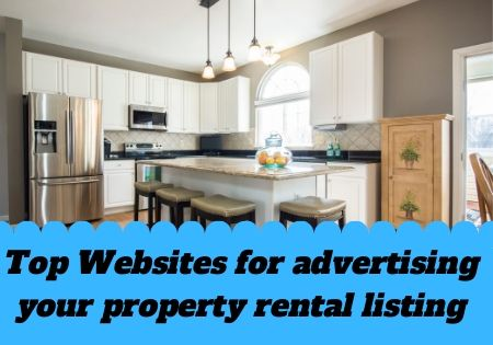 HOW DO I LIST AN APARTMENT FOR RENT| vacation rental listing sites