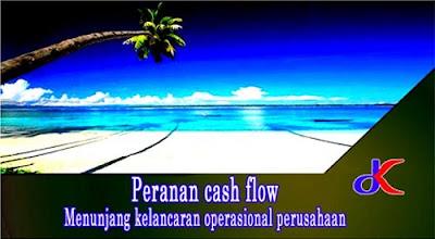Peranan cash flow
