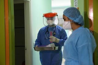 taroudantpress  وزارة الصحة تراقب أزيد من 8 آلاف مخالط للمصابين بفيروس كورونا   تارودانت بريس