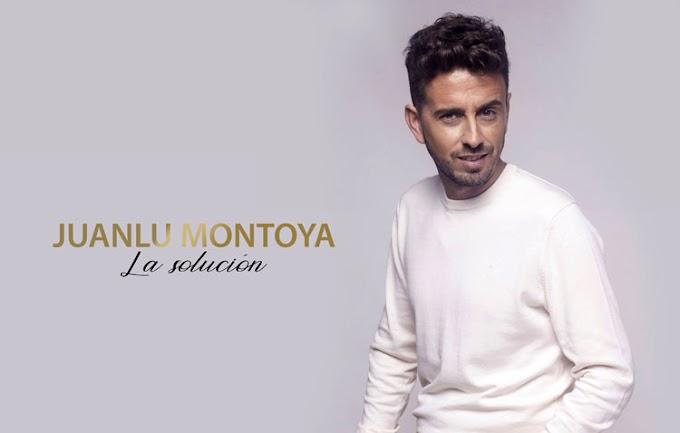 """Entrevista a Juanlu Montoya: """"No quiero encasillarme en un solo estilo, intento que todas mis canciones tengan un rollo distinto"""""""