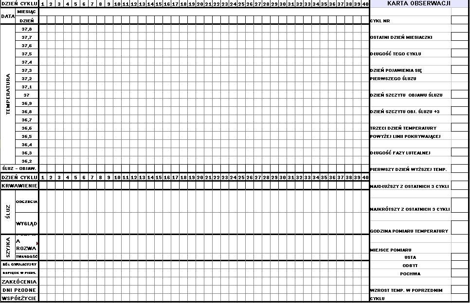 KALENDARZYK OWULACYJNY PDF DOWNLOAD