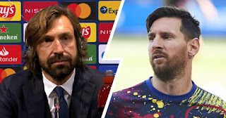 Juventus manager: Lionel Messi suffering from 'psychological problem' after failed Barcelona summer exit