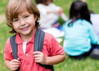 كيف تهييئ طفلك قبل الدخول مرحلة الروضة: