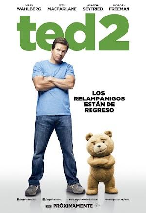 Ted 2 [Latino] [OneDrive] [GoogleDrive] [Gratis] [HD]