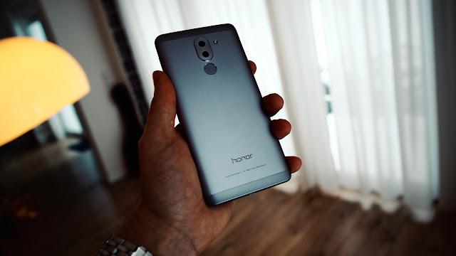 Das beste Smartphone unter 250€  ist wahrscheinlich das Honor 6x