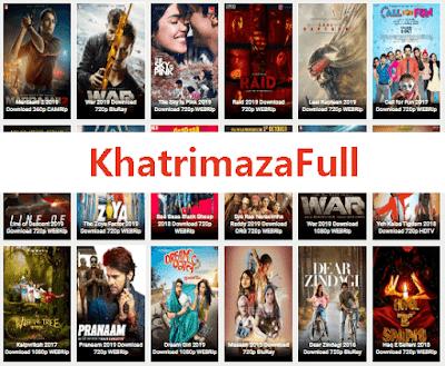 Khatrimazafull vip- 2020 Bollywood Hollywood Movies Download