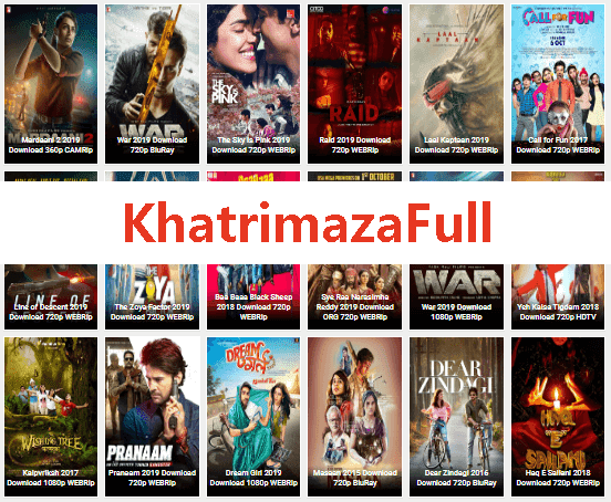 Khatrimazafull vip- 2020 Bollywood Hollywood Movies Download