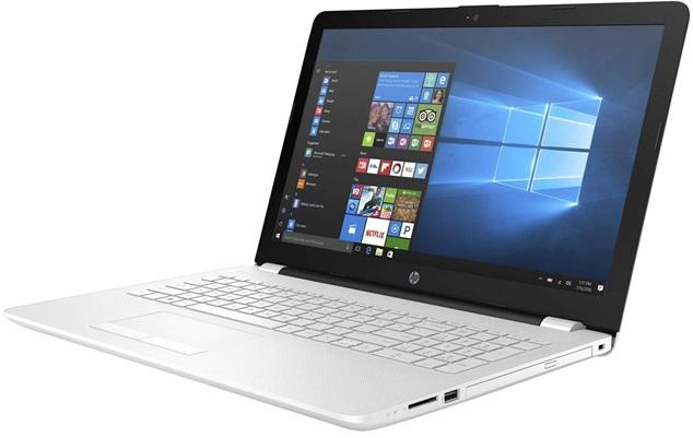 HP 15-bs510ns: análisis