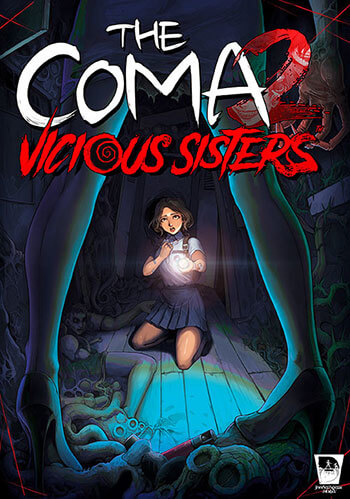 تحميل لعبة الغموض و الرعب The Coma 2 Vicious Sisters