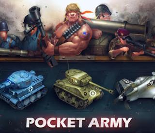 War in Pocket v1.13 Sınırsız Popülasyon ve Enerji Hileli APK Mod indir