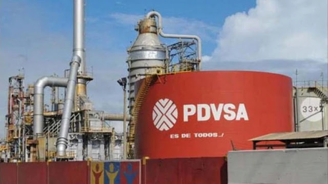 Trabajadores petroleros advirtieron que Venezuela podría quedarse sin gasolina en un mes