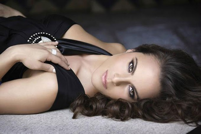 El FBI investiga supuesto jaqueo a fotos desnuda de la actriz Kate del Castillo que no tenían destinatario