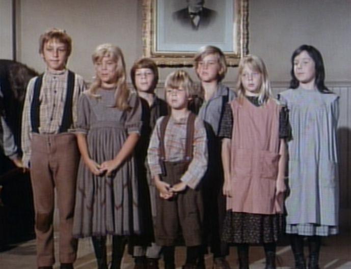 Christmas TV History: Gunsmoke Christmas (1971)