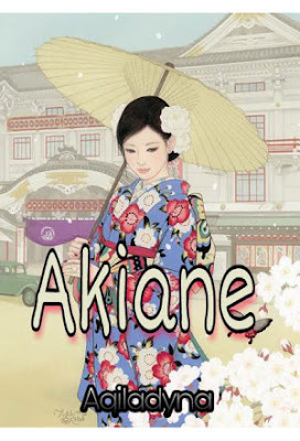 Akiane by Aqiladyna Pdf